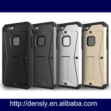 2015 New design universal combo slim shockproof armor case for iphone 6