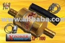 Xpower Fuel Saver