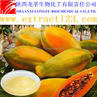 Manufacturer sales papaya seed extract powder
