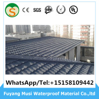 Decorative metal roofing tiles corrugated steel roofing sheets