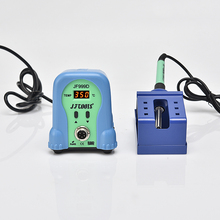 Low price welding repair desoldering hot air smd rework soldering station