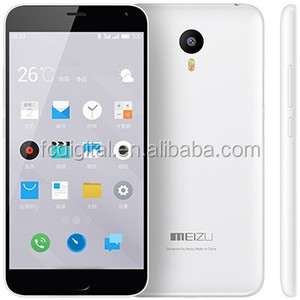 Original 5.5 inch MEIZU MEILAN ML M2 Note2 with MTK6753 64Bit Octa Core RAM 2 GB+ROM 16GB