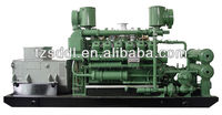 Manufacturer in China natural gas generator prices for reference