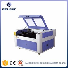 DSP Control System Sealed CO2 Laser Engraving Machine For Sale Price