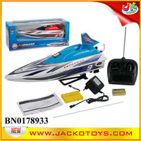 JK TOYS High Speed RC Boat Model For Sale 5Km/H