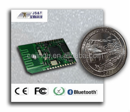 CSR Chip Solution Bluetooth Data & Stereo Audio Module 4.1/4.0