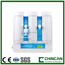 Smart-D Distilled water inlet ultrapure water system for high grade experiments ultrapure water