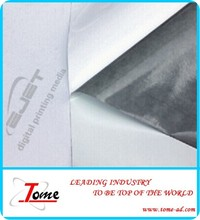 Promotion Now! High Quality Self Adhesive Vinyl for Printing