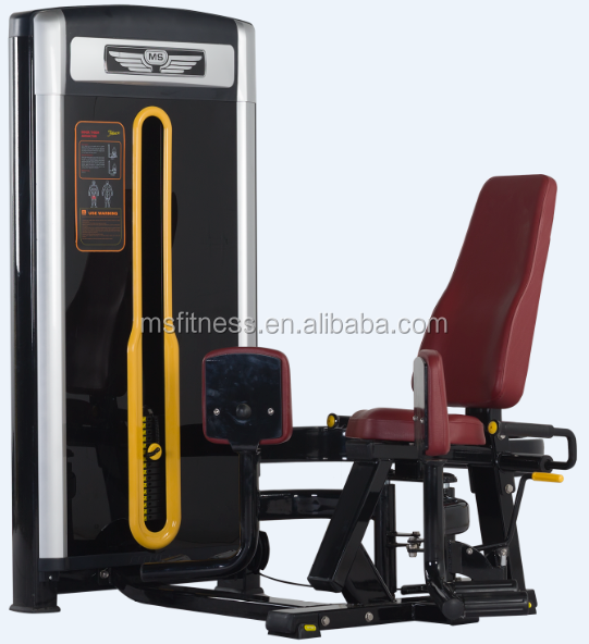 Fitness Inner Thigh Adductor/Fitness exercise equipment