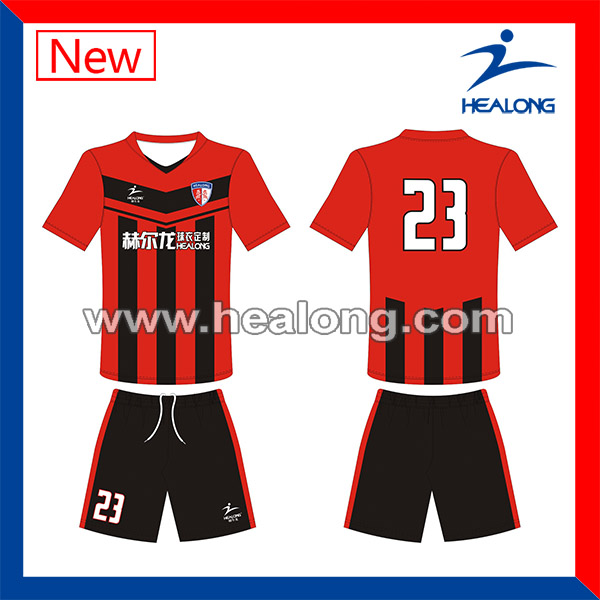 Small order great quality football jersey online