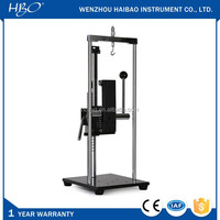 HST-J universal manual push pull force gauge test stand