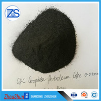 high carbon 98 5 graphitized petroleum coke for sale