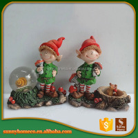 Exquisite Custom Cheap Crafts Cute Resin