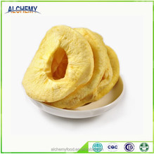 Low price dried apple rings in bulk, names of all dry fruit