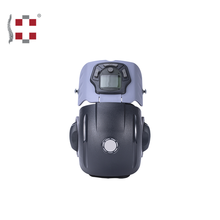 Infrared vibro massager knee flexionator WITH FDA approval