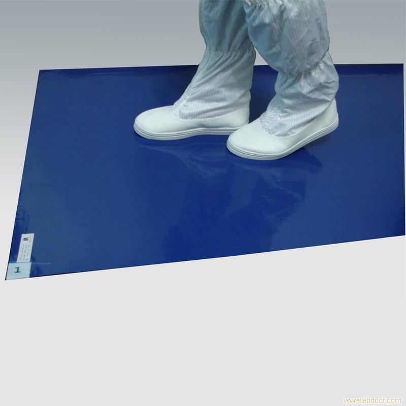 Esd floor sticky mat
