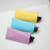 Most popular custom color and logo PU leather sunglasses pouch wholesale high quality eyeglasses bag