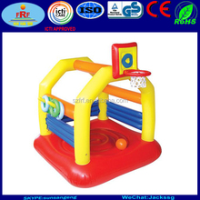 Inflatable Kids Sports Jumping Castle