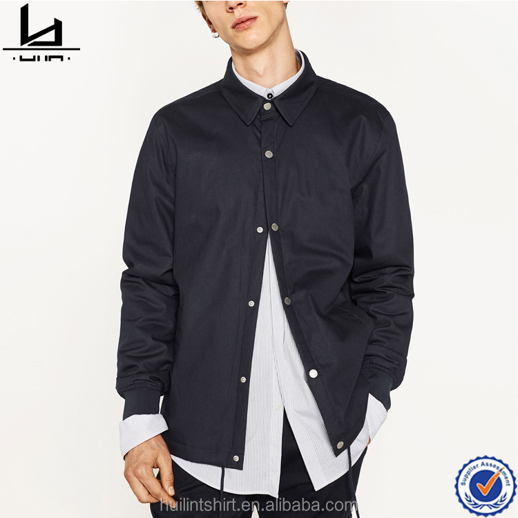 New fashion customize your own embroidery logo windbreaker waterproof hunting jacket
