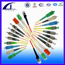 High Quality Nexans Cat6 Fiber Optic Patch Cord TY-0001
