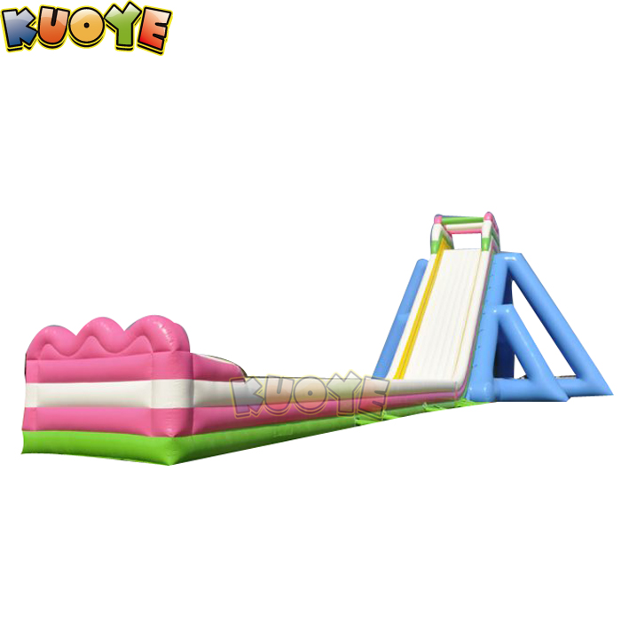 trippo waterslide giant new inflatable hippo slide adult inflatable slide big pool water slide