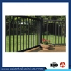 different size powder coating aluminium fence panels and gates