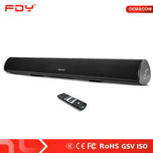 Customized tv sound bar With Promotional Price