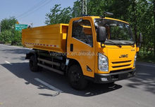 JMC mini sludge tipper dump truck for sale