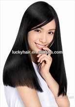 Factory wholesale chinese bang wigs hair full lace wig