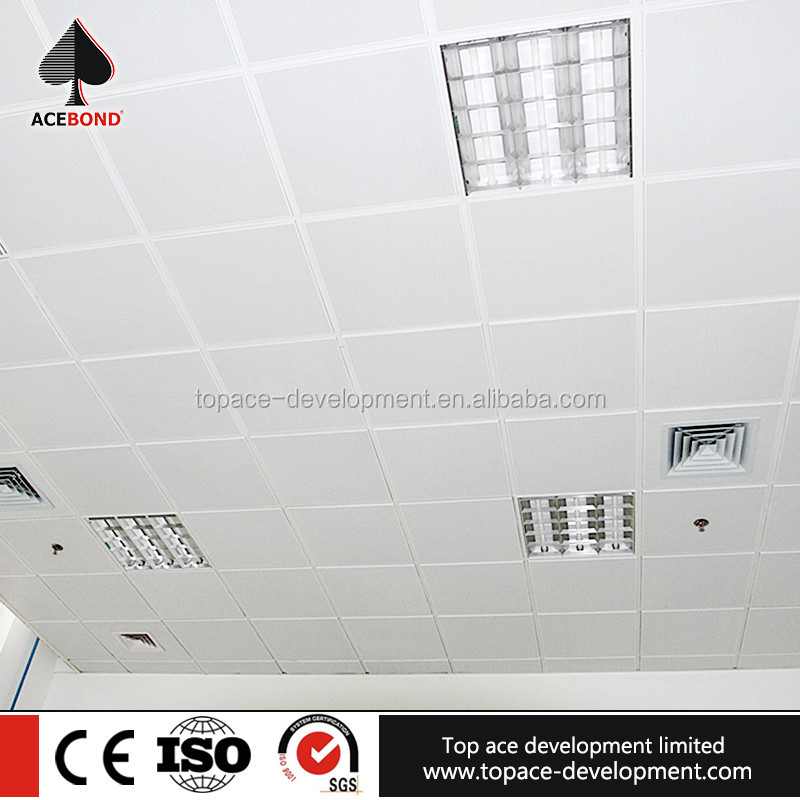 Excellent processing performance suspended ceiling parts strip ceiling