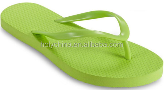 hot sale high quality rubber slippers manufacturers