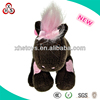 2014 China Animal Plush Toy Top 10 Sales Promotion Valentine Donkey