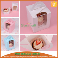 muffin box, muffin packaging, packaging for muffins