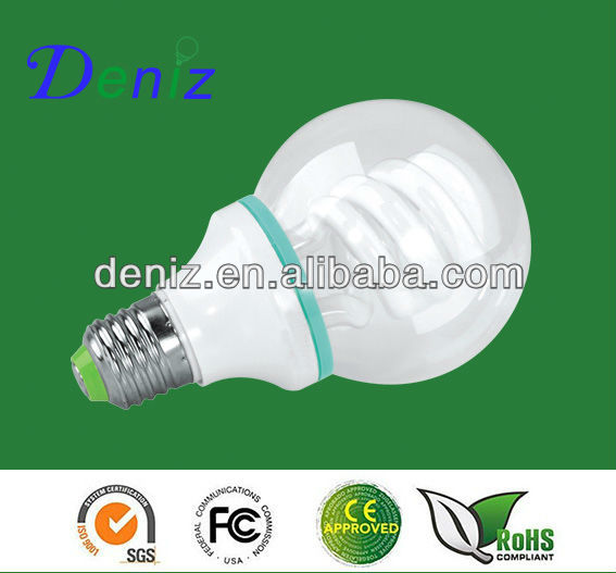 deniz circle energy savin lamp