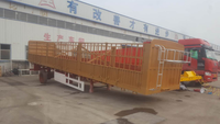 China Cood Quality Grid Position Semi