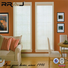 RRAJ 2018 new model blinds fabric honeycomb for light filtering
