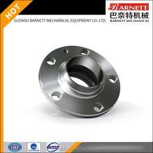 Universal japan auto metal parts rear wheel hub bearing casting manufacture