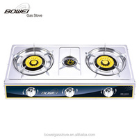 2015 heavy duty hot plate gas burner for bakery oven BW-3033