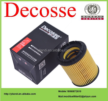 spare parts GM Automobile Part OEM 19260345 Oil Filter