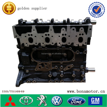 auto parts for TOYOTA 3L engine long block