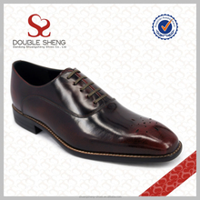 Luxe men italian shoes , name brand wholesale shoes