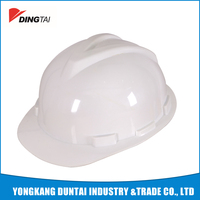 wholesale american style hdpe function of safety helmet