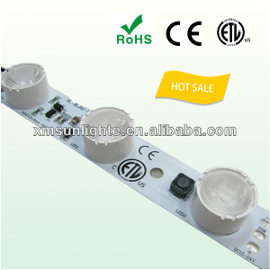 Hot Sale 2014 High Power CREE XPE LED Module CREE LED Light Bar for Light Box With CE,ETL,UL SL-BL011-120