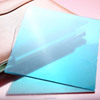 transparent plastic wall solar panel pc roof sheet