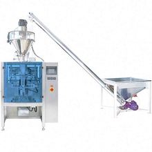 High Speed Automatic Vertical Sachet Chocolate/sugar Powder Packing Machine for 500g pouch