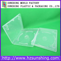 Cheap Wholesale Plastic PS3 Game Case Wholesale