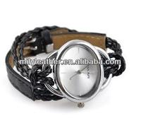 Watches 2014 new design China replica vogue silicone or leather mini geneva wrist watches for ladies MLCBW042