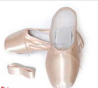 ballet pointe shoes -professional pointe shoes lady dancing for sale