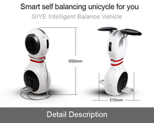 Hot sales intelligent balance car / balance of the car / smart balance scooter