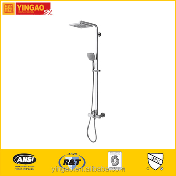 LY04S Hot sale shower plumbing fixtures, cheap kitchen faucet